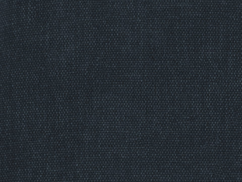 Performance Heathered Fabric - Deep Navy