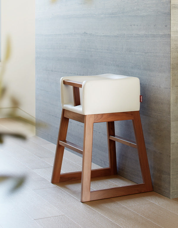 Modern high chairs for kids