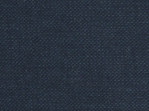 Brushed Cotton and Belgian Linen - Midnight Blue