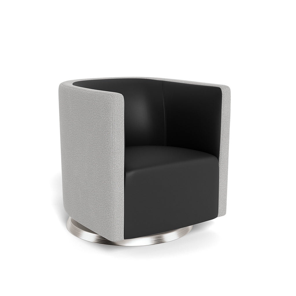 Mitchell Swivel 2 tone Chair