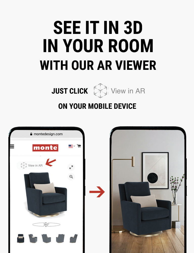 Monte AR - see Monte Como Glider in 3D in your room with our AR viewer