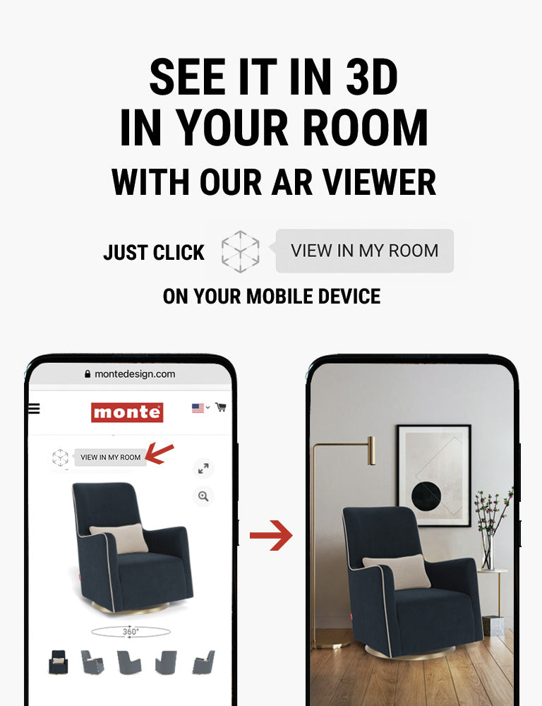 Monte AR - see Monte Grazia Glider in 3D in your room with our AR viewer