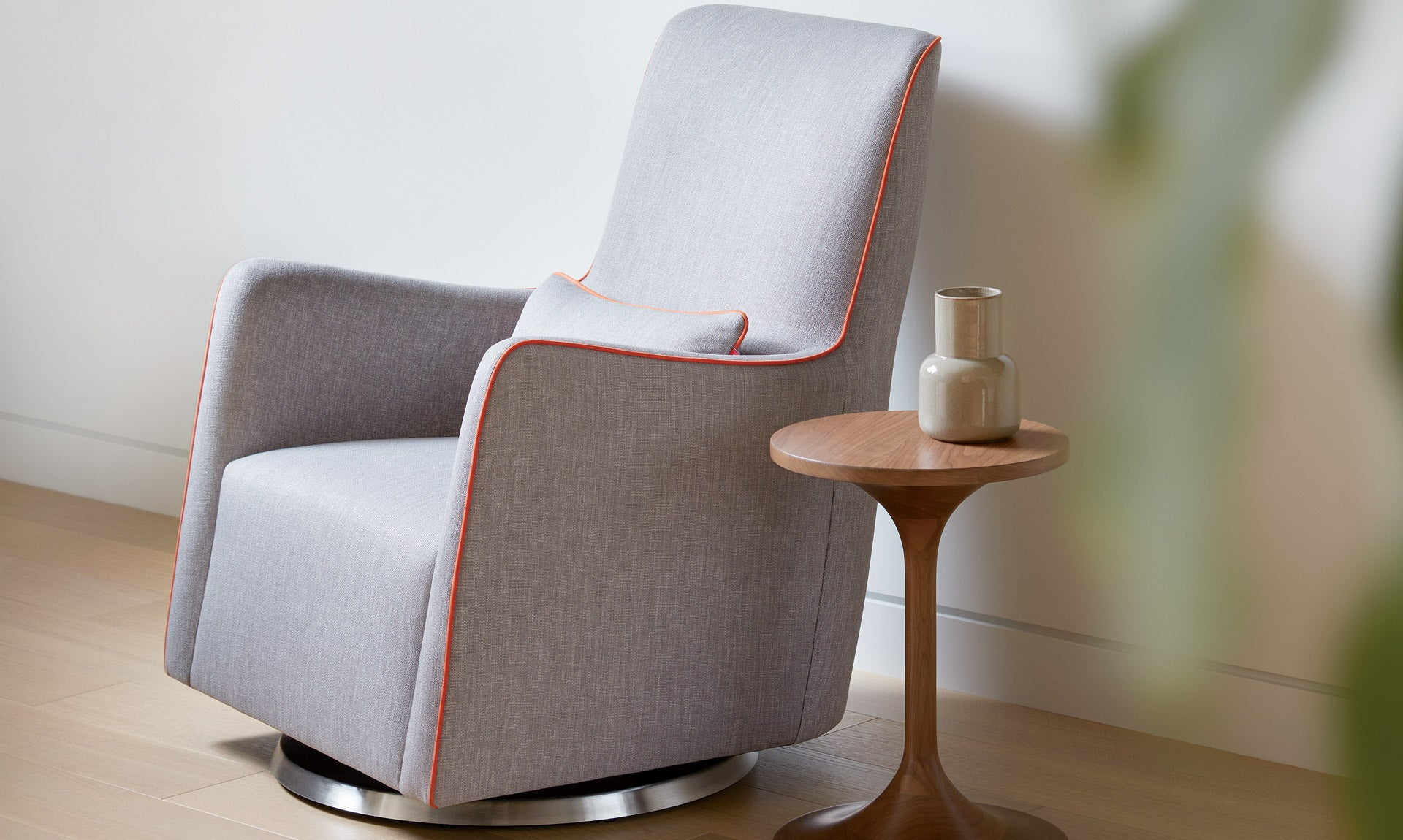 Modern Duo Side Table