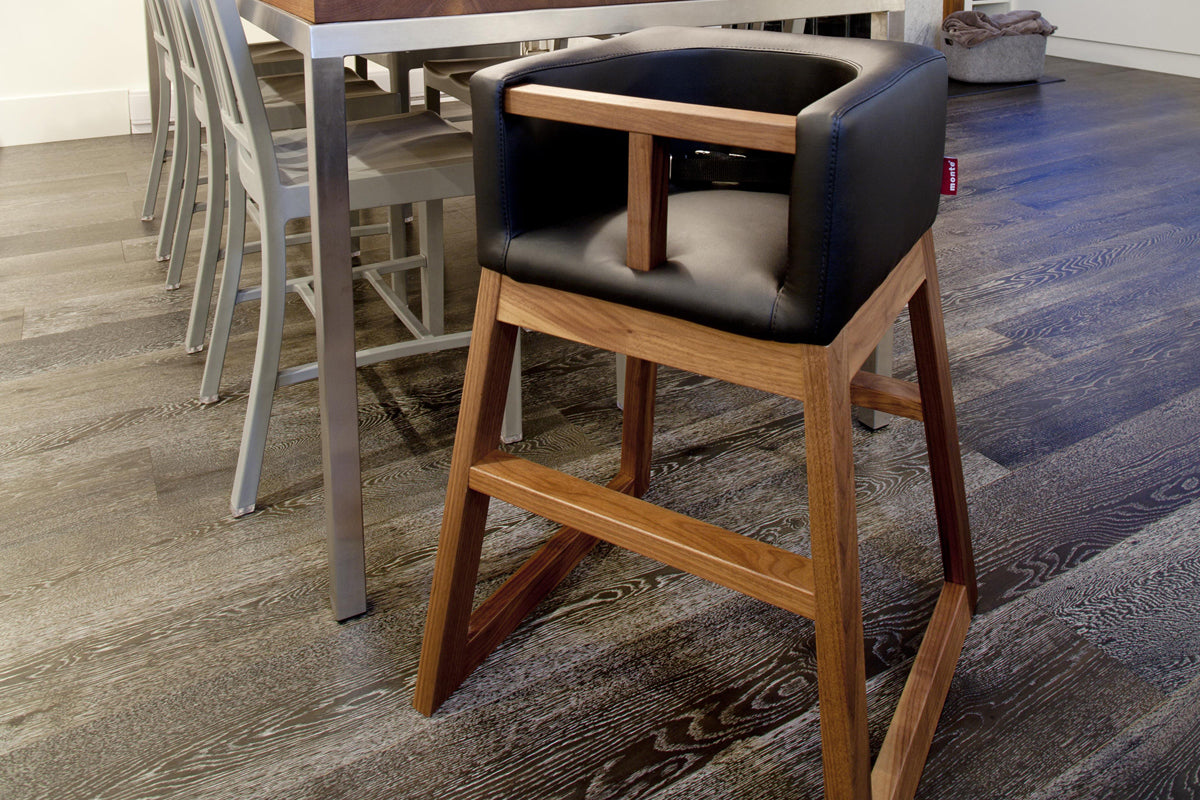 Modern Tavo Hight Chair