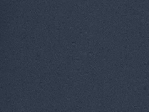 Performance Microfibre Fabric - Navy Blue