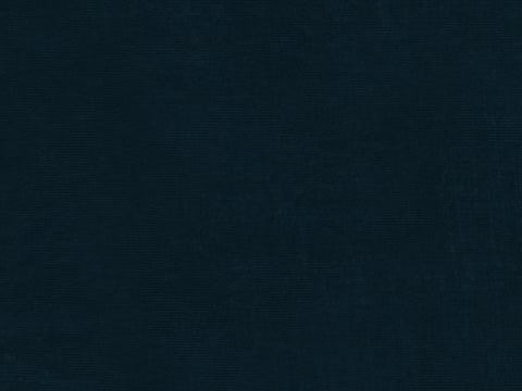 Performance Velvet Fabric - Navy Velvet