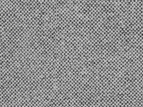 Performance Weave Fabric - Pepper Grey