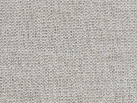 Brushed Cotton and Belgian Linen - Smoke