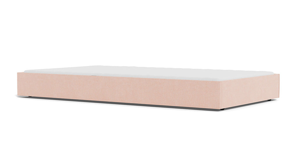 Buy Modern Dorma Trundle for Queen or King Bed