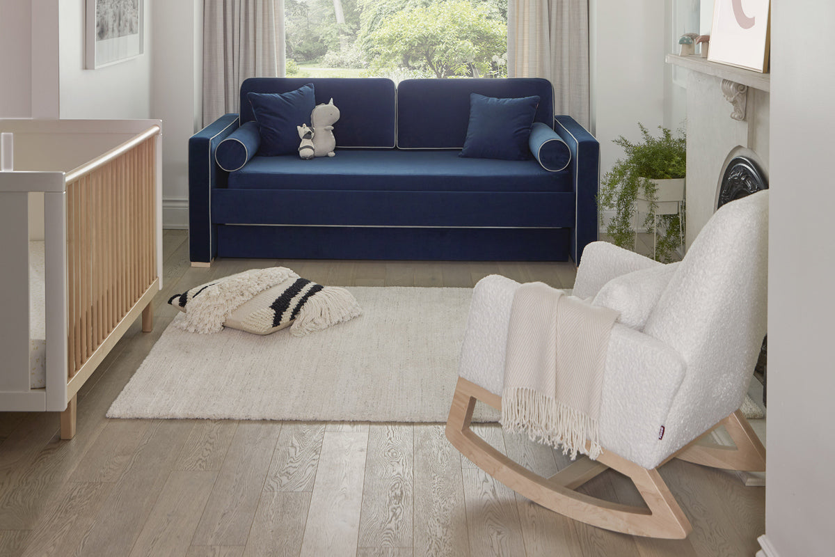 Daybed Sofa With Trundle Sleeper Sofa Monte Design