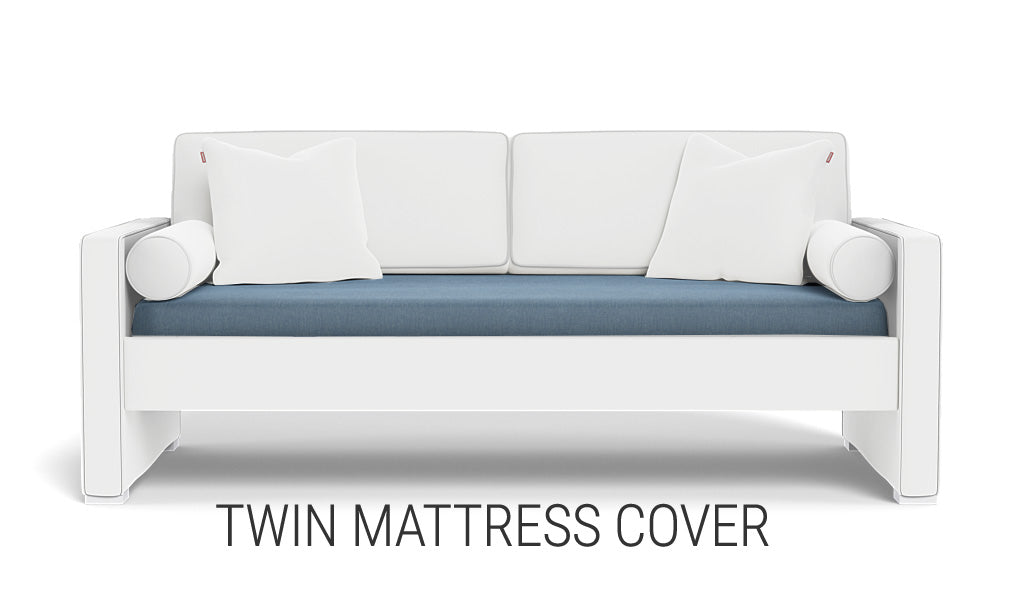 Daybed Sofa twin mattress cover