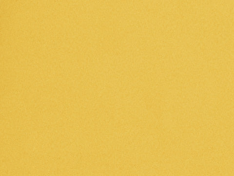 Performance Microfibre Fabric - Yellow