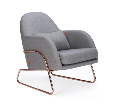 JACKIE LOUNGE CHAIR