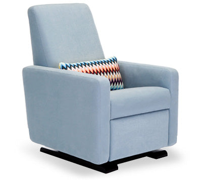 Buy Grano Nursery Glider Recliner - Celebrity Approved Nursery Gliders and Rockers by Monte Design