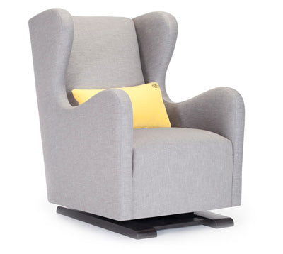 Buy Vola Nursery Glider - Ultra Luxurious Nursery Gliders and Rockers by Monte Design