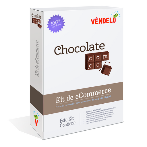Chocolate.com.co