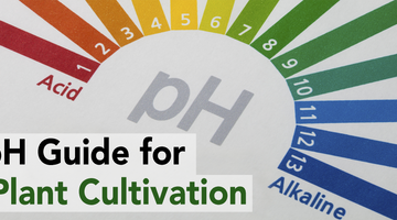 pH Guide For Plant Cultivation