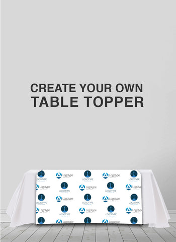 Custom Design Table Topper CP-CUS022