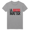 Lil Booties Matter Grey T-Shirt (Men's) + Digital Album