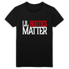 Lil Booties Matter Black T-Shirt Bundle (Mens)