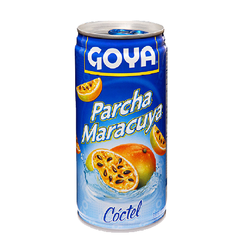 GOYA Passion Fruit Juice Cocktail