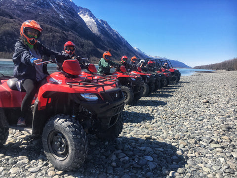 Alaskan Adventure ATV