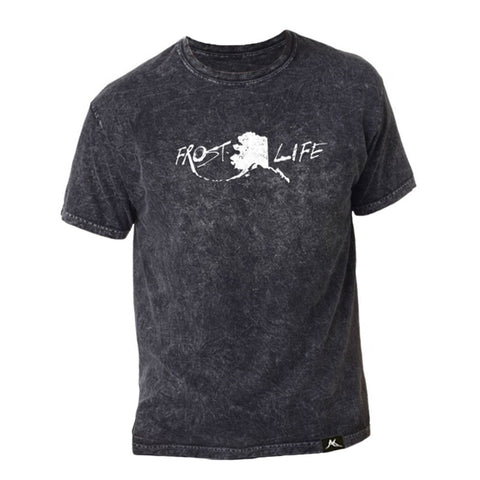Frost Life Vintage Washed Shirt
