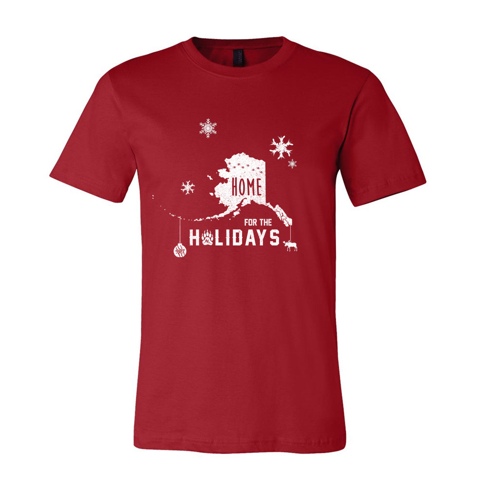 Home For The Holidays Shirt