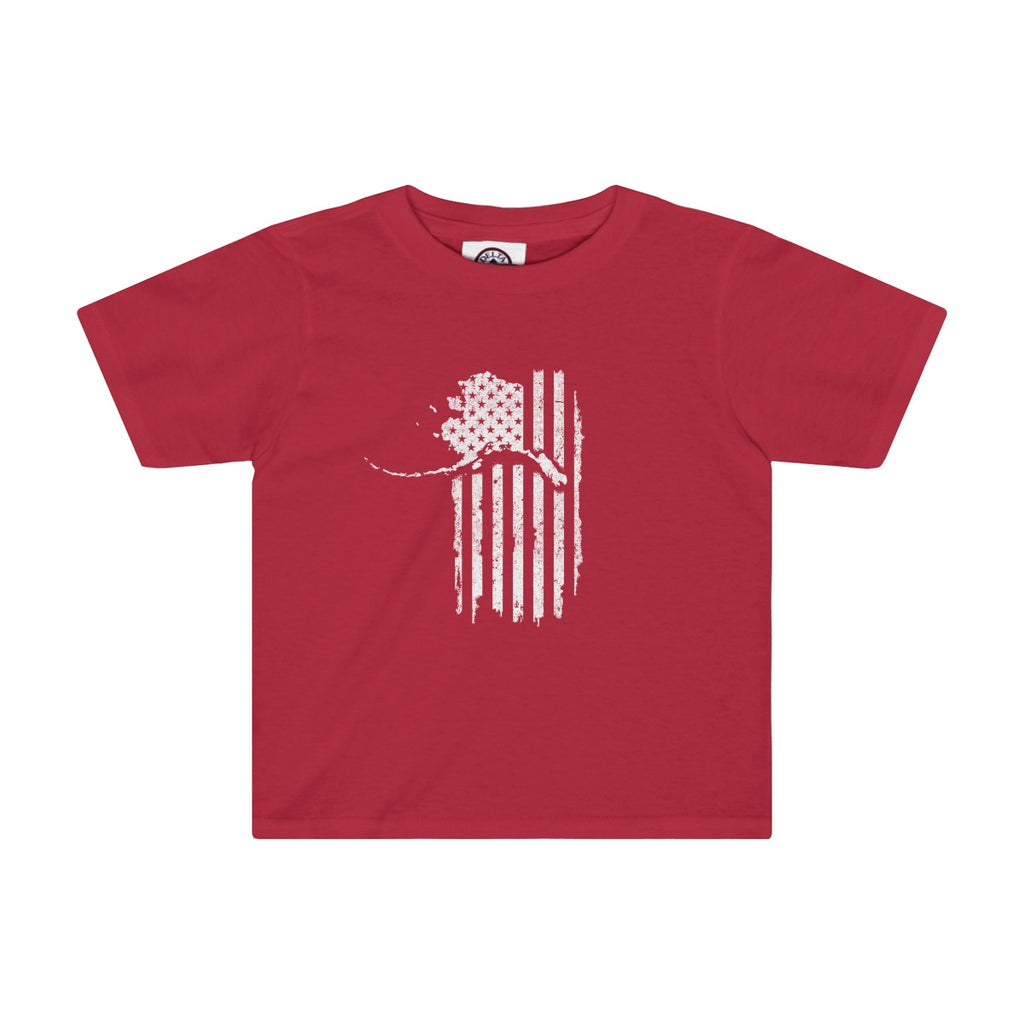 Patriot Toddler Tee