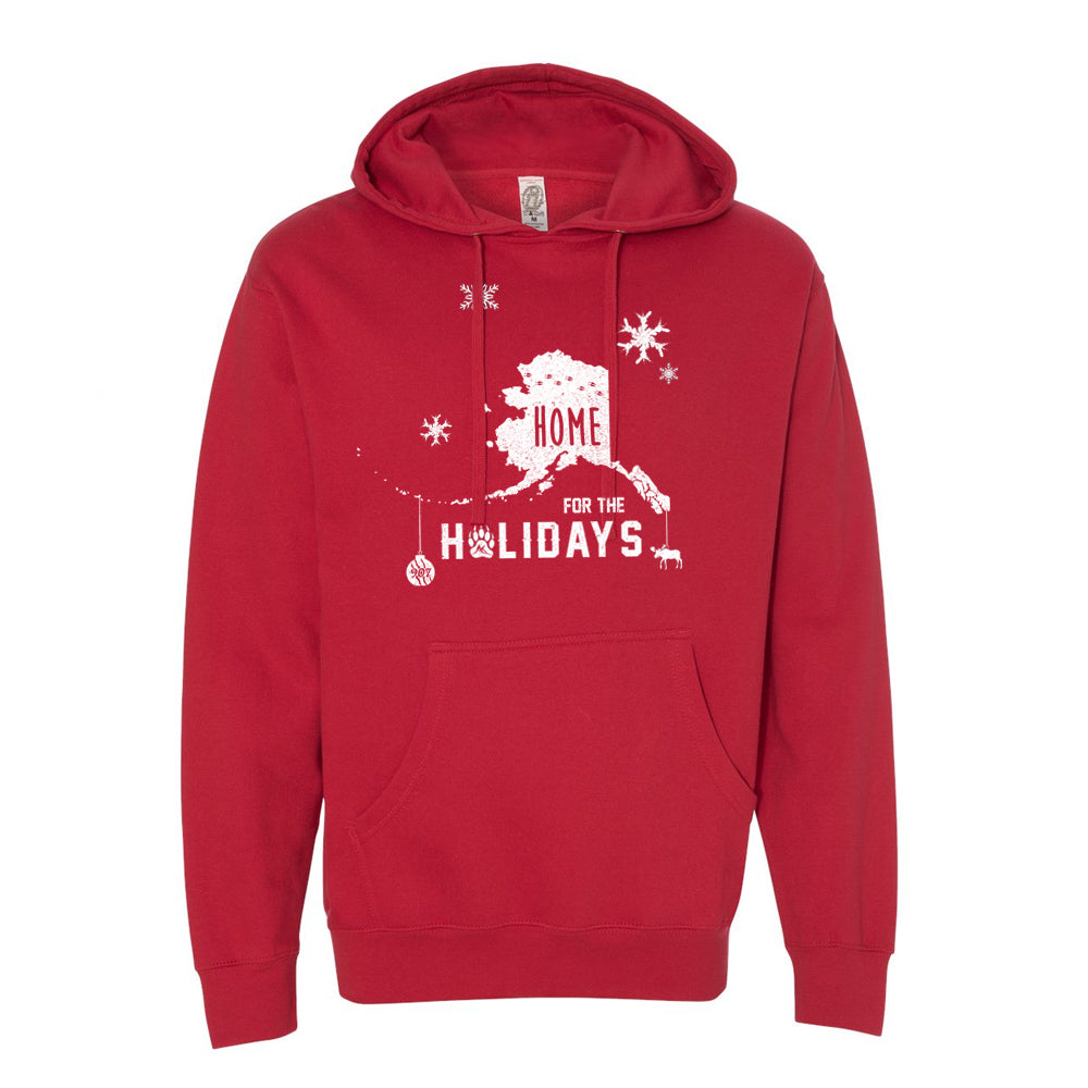 Home for the Holidays Hoodie