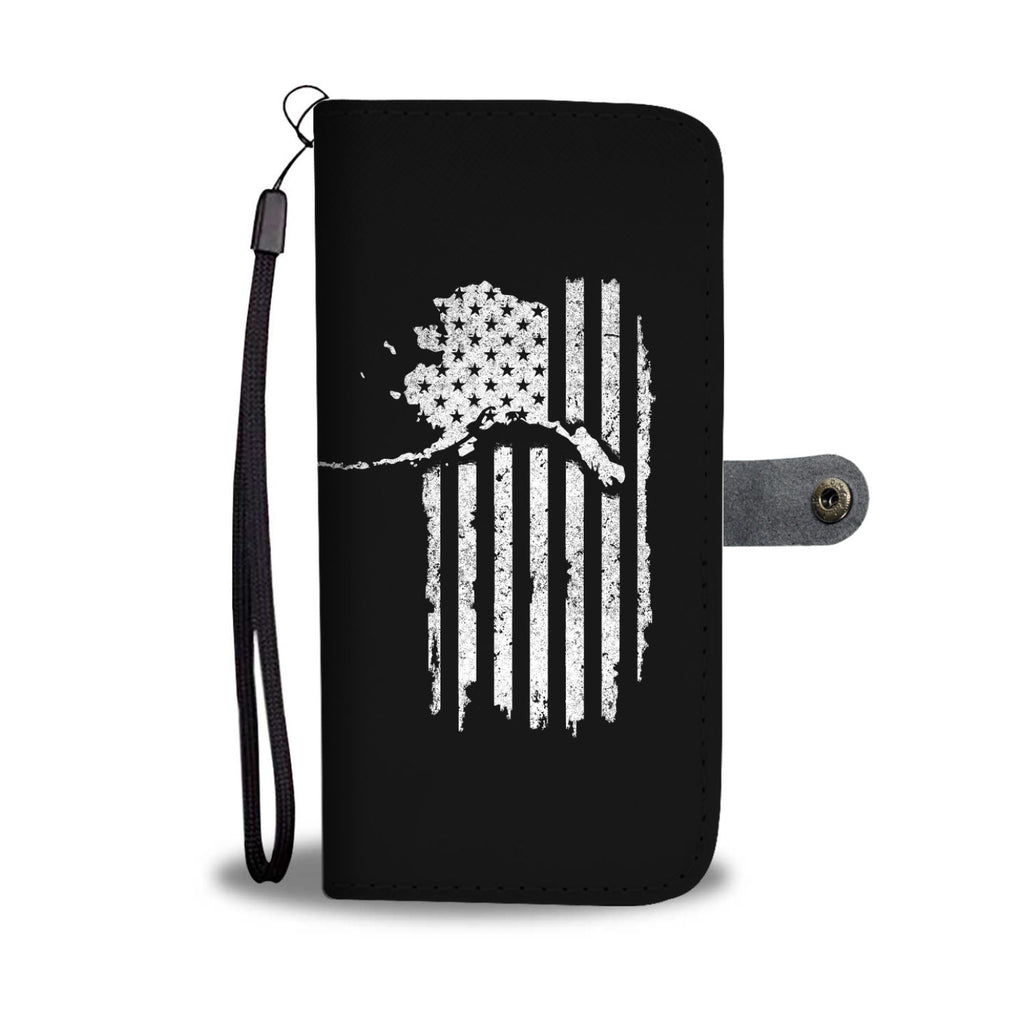 Patriot Wallet Phone Case