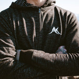 Alaskan Patriot Zip-Up Hoodie