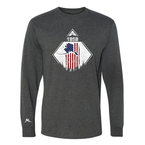 Patriot 59 Long Sleeve Shirt