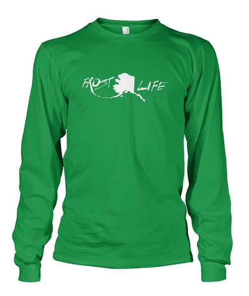 Frost Life Long Sleeve Shirt