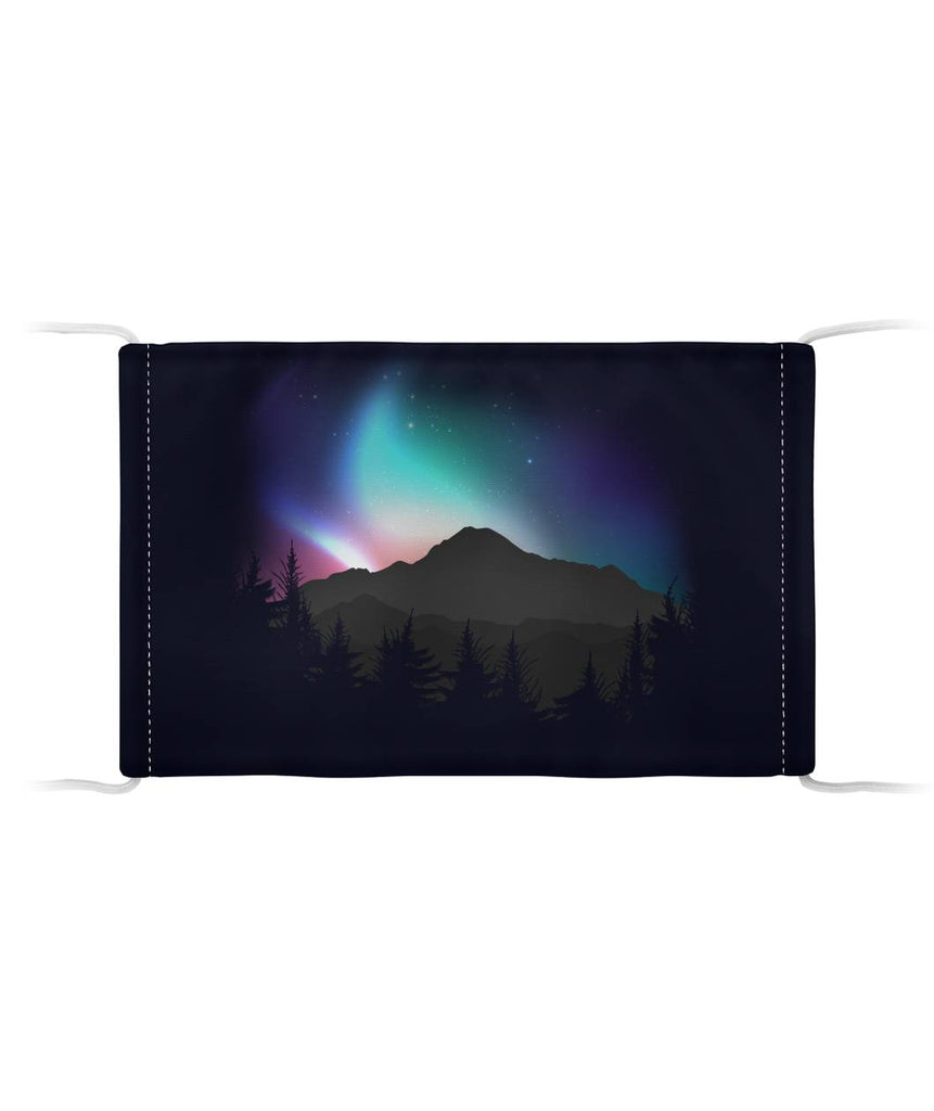 Northern Lights - Cloth Face Mask
