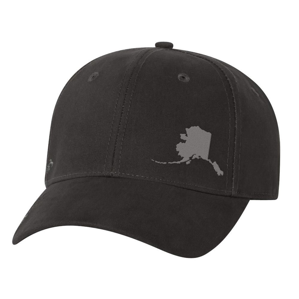 Alaska Grizzly Bear Hat