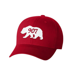 Bear 907 FlexFit Hat