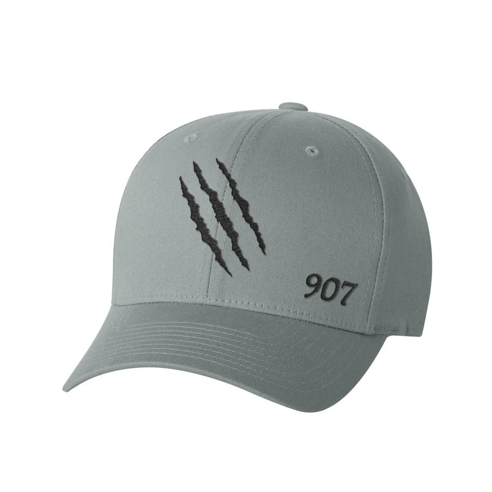 Claw Scatch FlexFit Hat