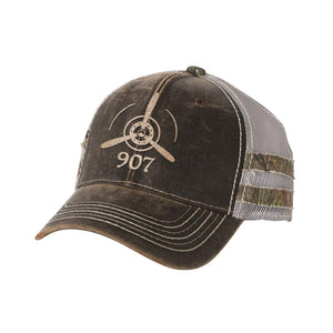 Propeller 907 Frayed Hat