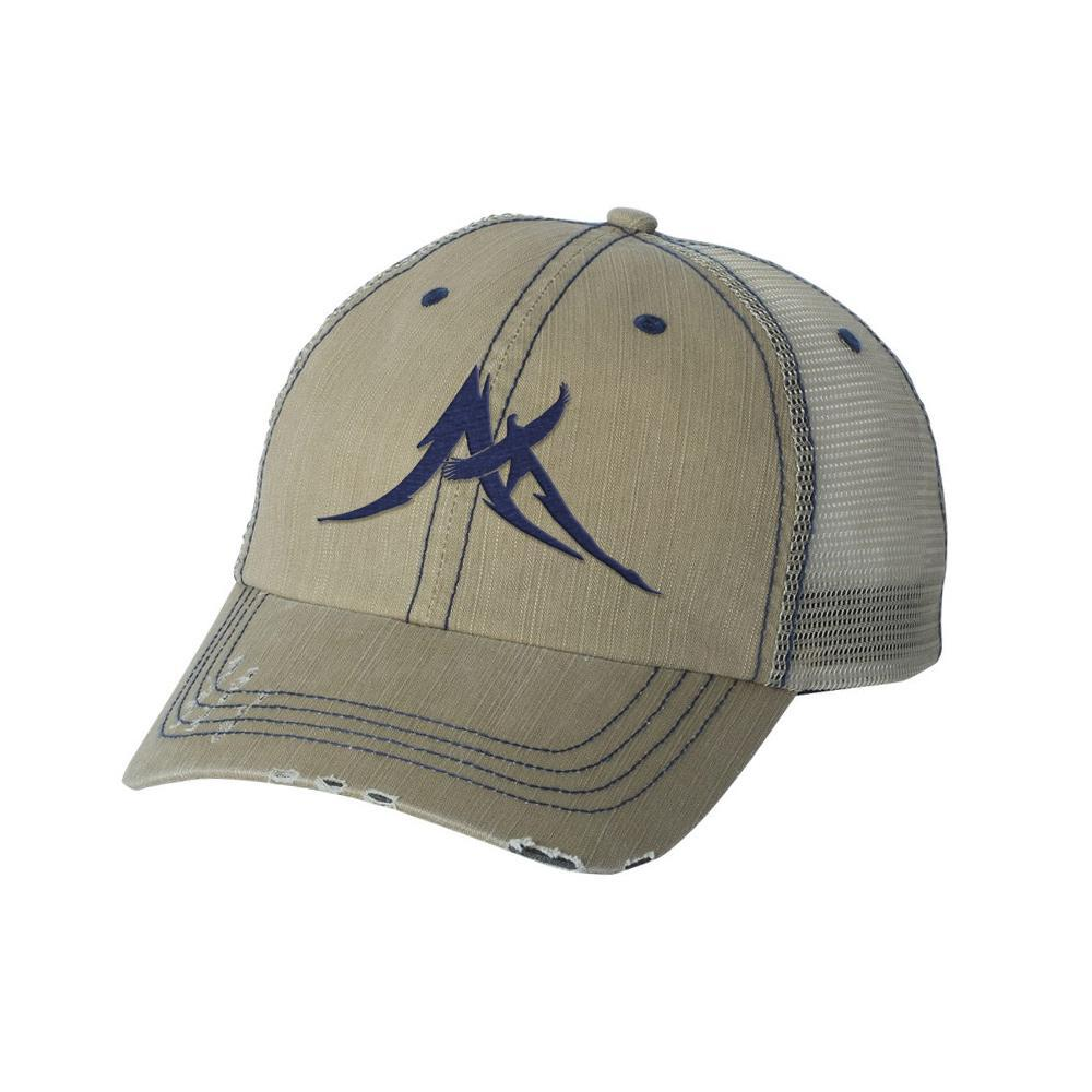 Peak Apparel Frayed Hat