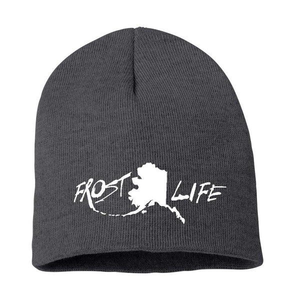 Frost Life Beanie