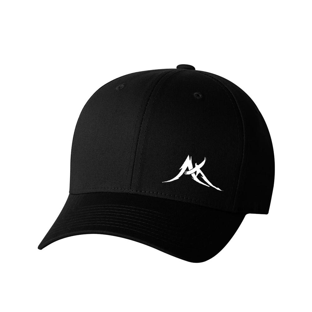 Peak Apparel Small Logo FlexFit Hat