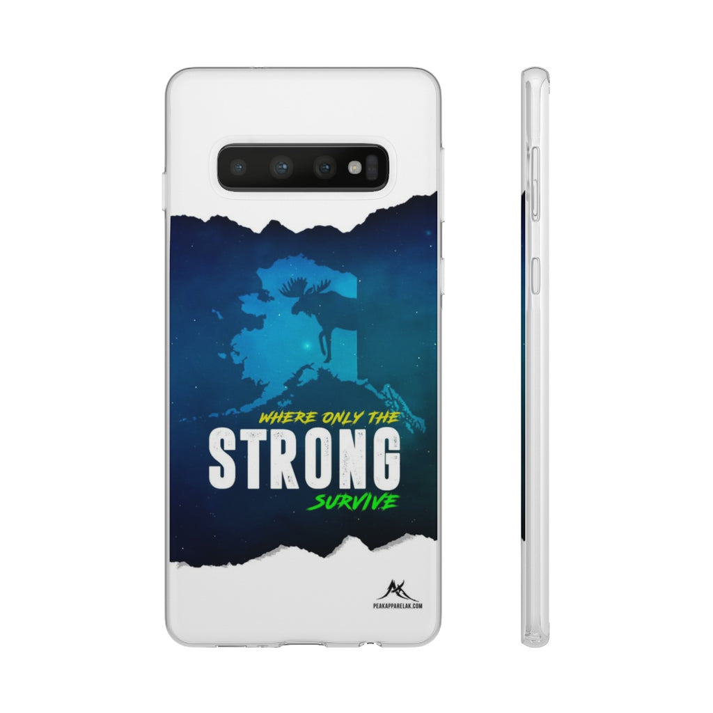 Strong Phone Flex Case