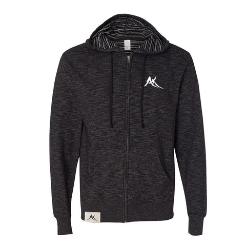 Patriot Zip-Up Hoodie