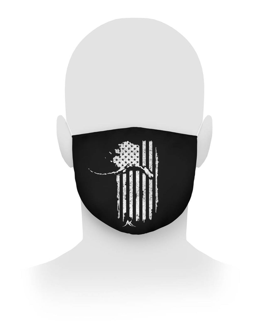 Patriot - Cloth Face Mask