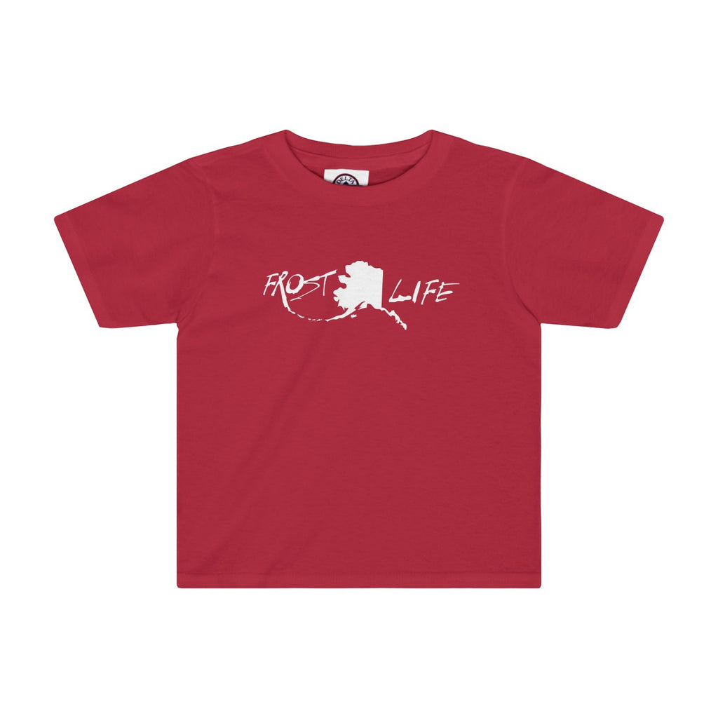 Frost Life Toddler Tee
