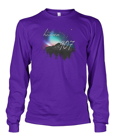Closer To Heaven Long Sleeve Shirt