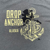Drop Anchor Tee