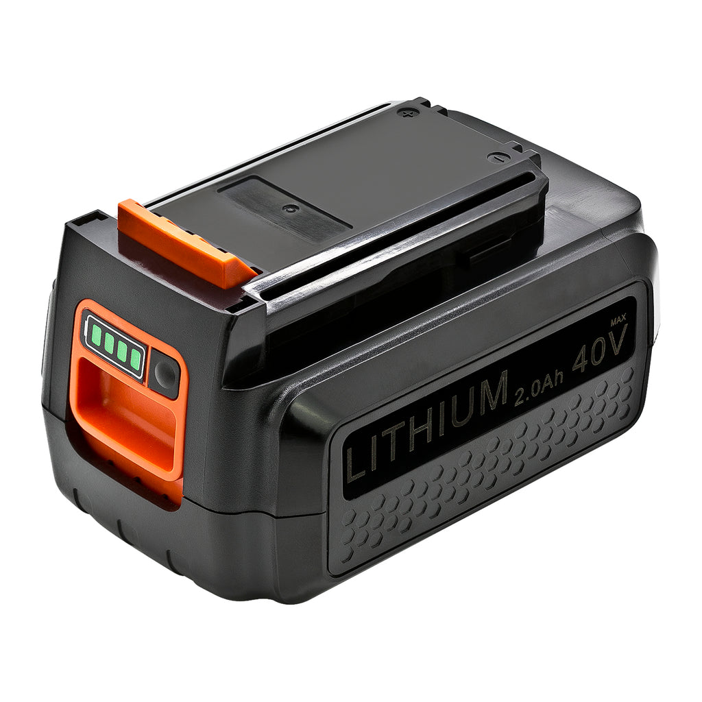 Black & Decker 40 Volt - ExpertPower Direct