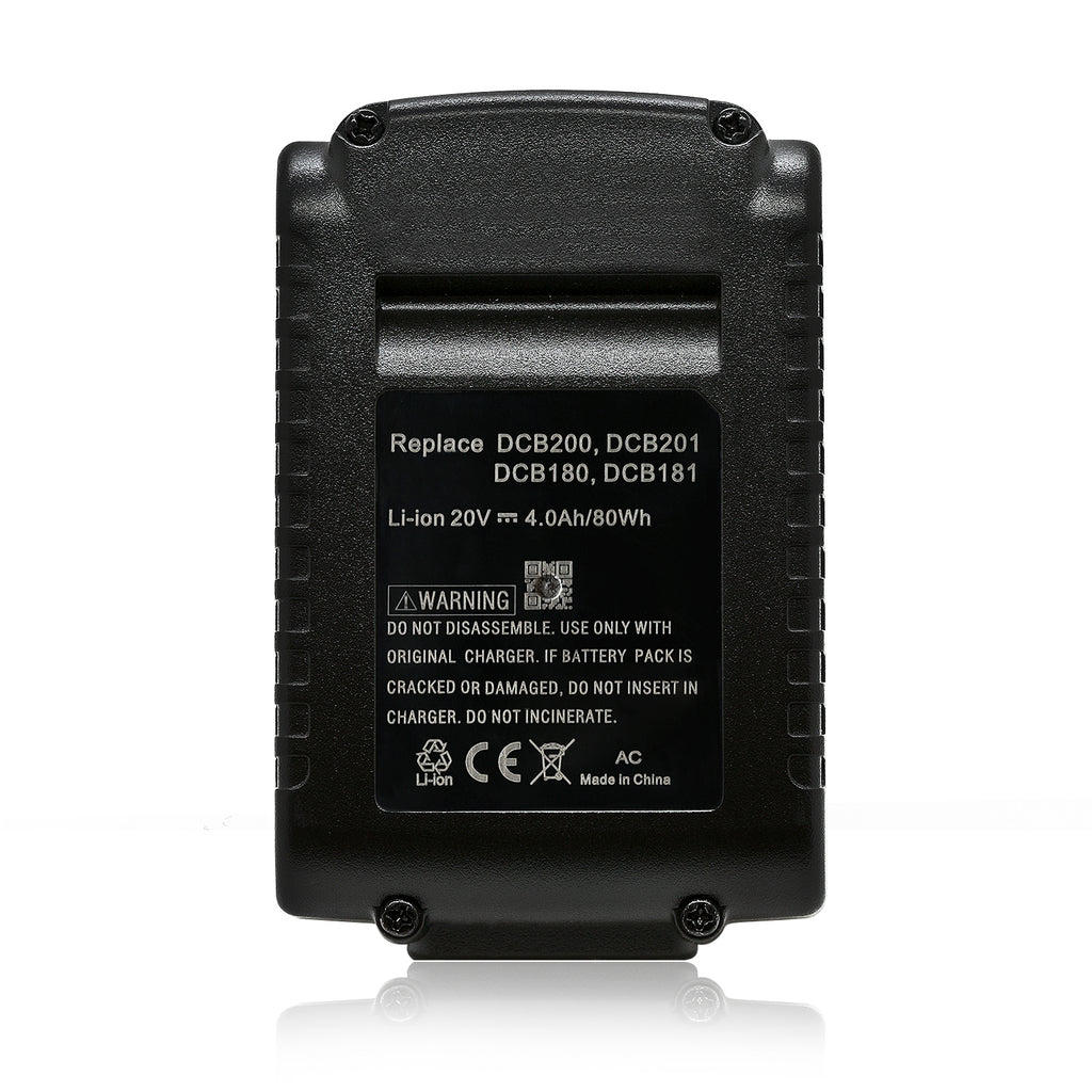 DCB205 - 20 Volt - ExpertPower Direct